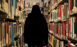 rayonnage bibliothèque