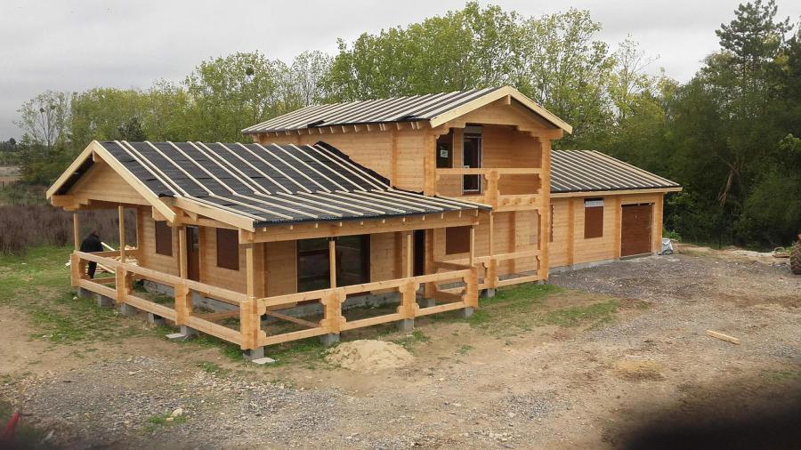 pourquoi investir sur la construction en bois libre parole. Black Bedroom Furniture Sets. Home Design Ideas