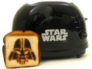 toaster Dark Vador