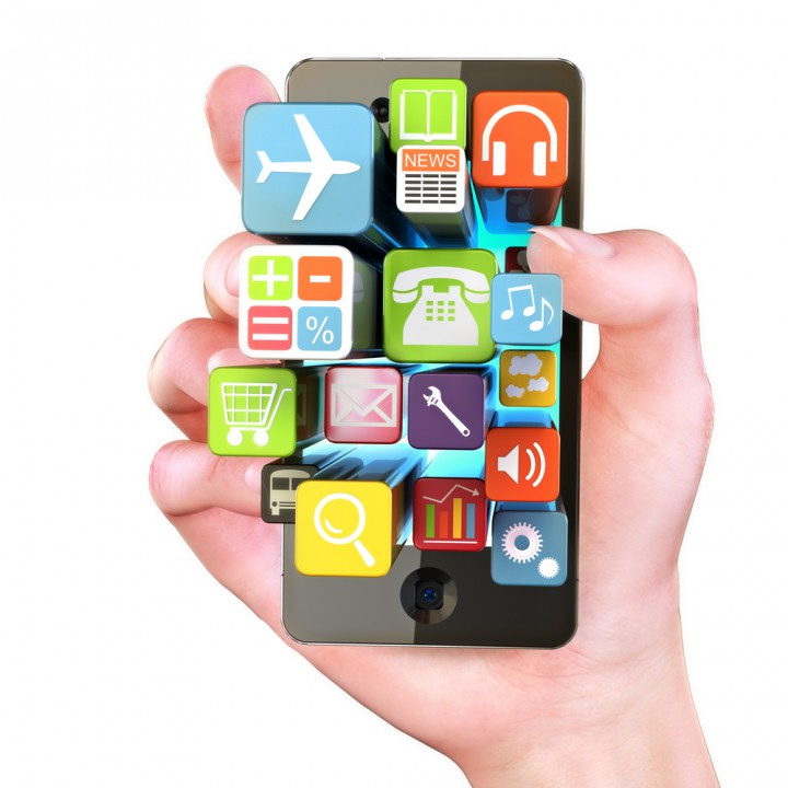 La différence entre application et site Web mobile