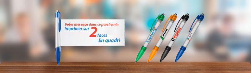 stylo-banniere-deroulante-personnalise-publicitaire